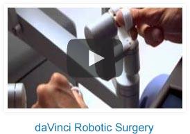 daVinci-robotic-surgery