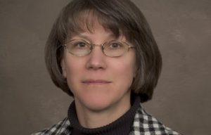 Dr Walker profile pic