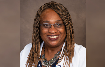 Abigail A. Amuquandoh, M.S.N. at Virginia Urology