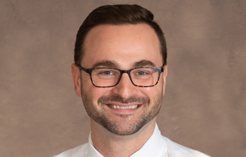 Matthew R. Macey, M.D., M.S. at Virginia Urology