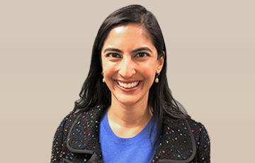 Afshan A. Ornan, M.D. at Virginia Urology