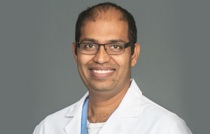 Sundeep Deorah, M.D., M.P.H. at Virginia Urology